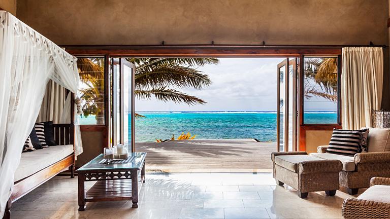 Bargain Fares to Aitutaki Cook Islands