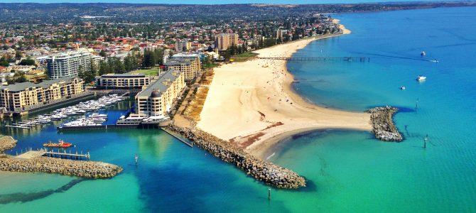 Oceanic Destinations of Australia
