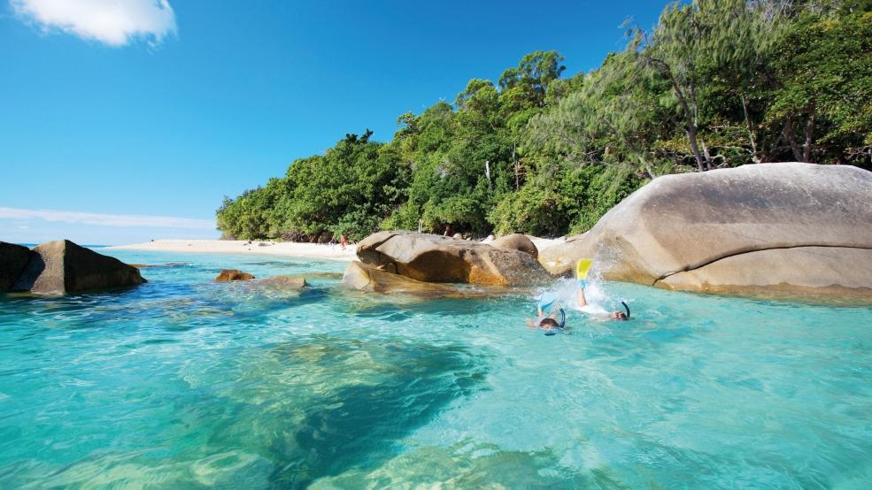 Tiwi Island