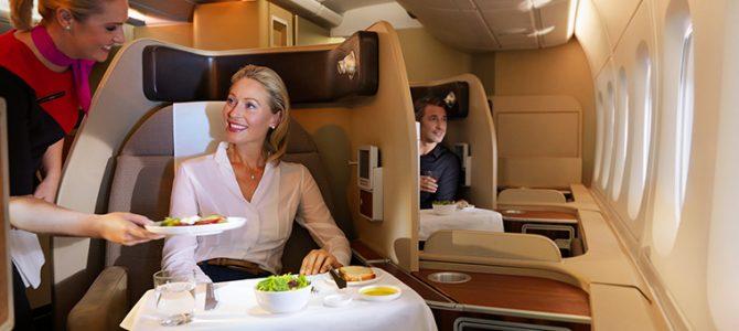 Qantas Airways | The Spirit of Australia
