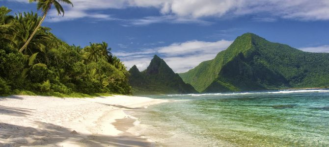 Things To Do In American Samoa