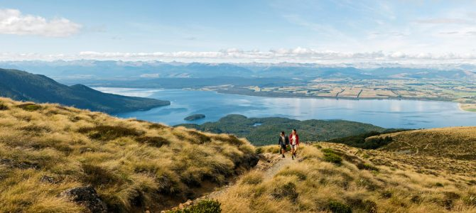 Top Places to Visit in New Zealand