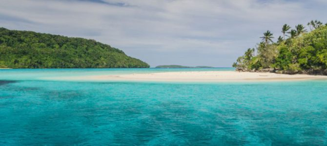 Beautiful Places To Visit In Tonga