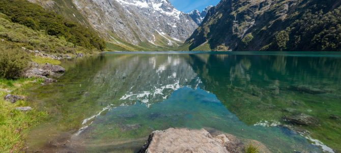 Top Tourism Cities To Visit In New Zealand