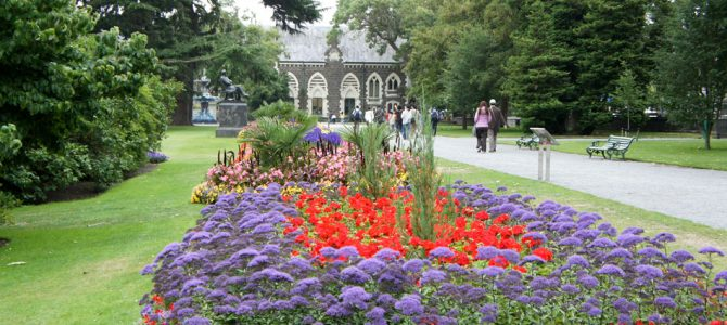 Beautiful Travel Attractions To Visit In Christchurch