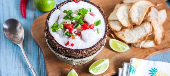 Delicious Cuisines To Taste In Fiji
