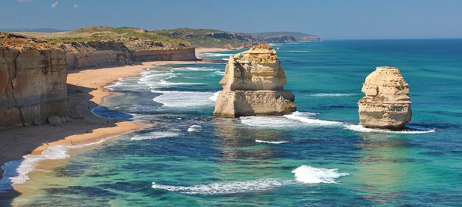 Must Visit Destinations In Australia
