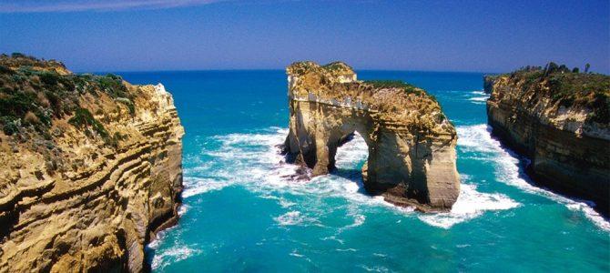 Epic Australian Road Trips