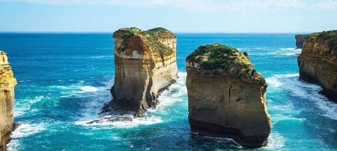 You Can't Miss Along The Great Ocean Road Journey