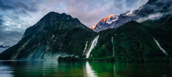 Top Experiences in New Zealand