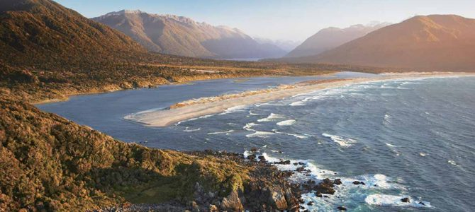 The Amazing Day Hikes in New Zealand