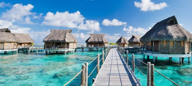 Best Places To Visit This Summer In Fiji