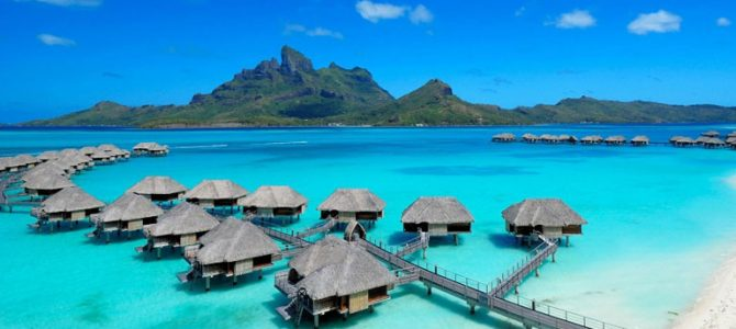 Beautiful Places To Visit In Oceania