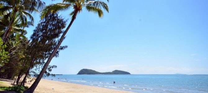 Travel To Cairns