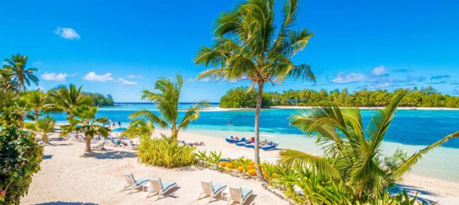 Things To Do In Rarotonga