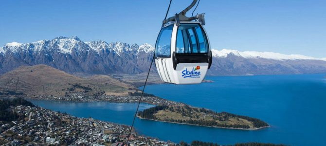 Cheap Flights To Queenstown